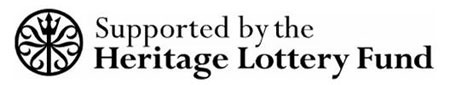 The Logo of the Heritage Lottery Fund